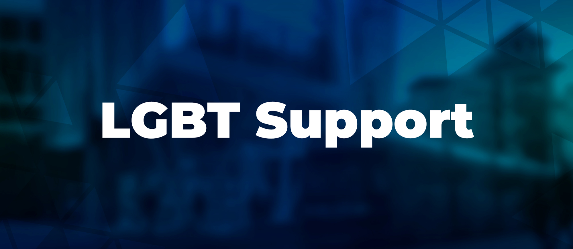 LGBT+ Support