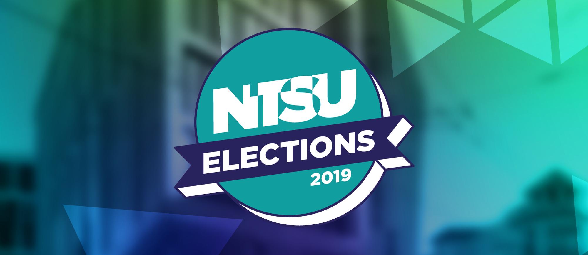 NTSU Elections 2019