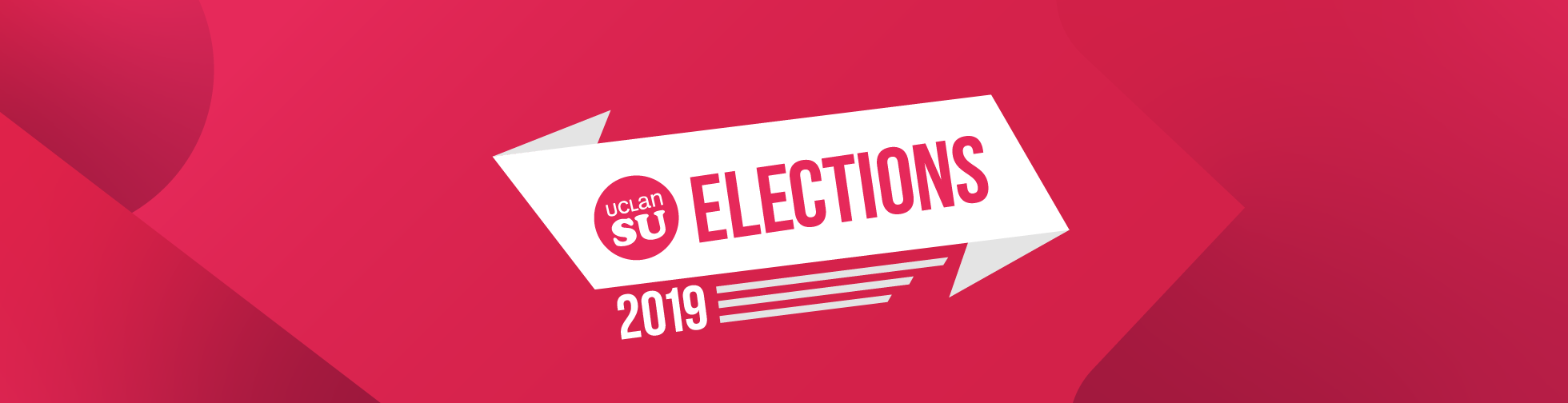 Elections 2019 subsite banner