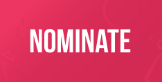 Nominate here button.