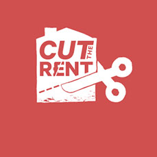 Cut the rent