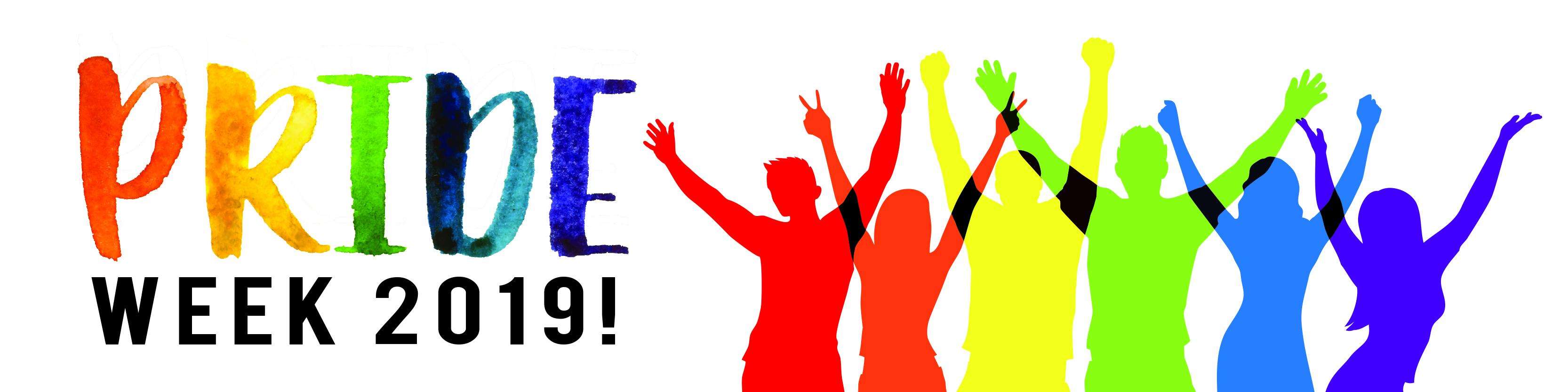 EHSU Pride Banner