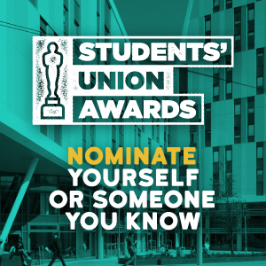 Student Led Teaching Awards