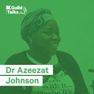 Dr Azeezat Johnson