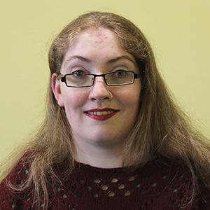Amelia McLoughlan