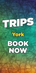 York Day Trip