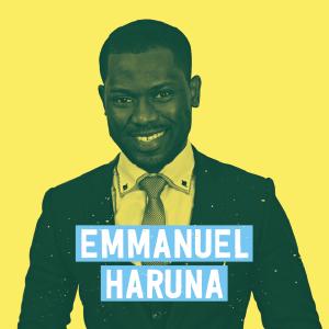 Emmanuel - President