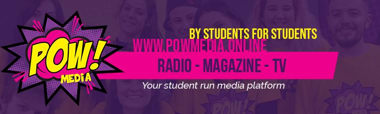 pow media logo