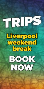 Liverpool Day Trip