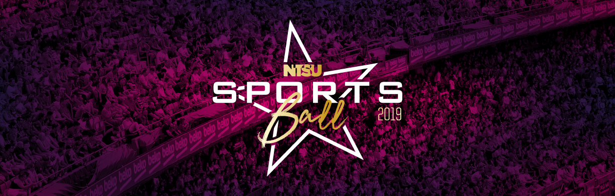 Sports Ball 2019