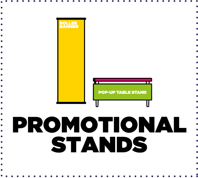 Promo Stands