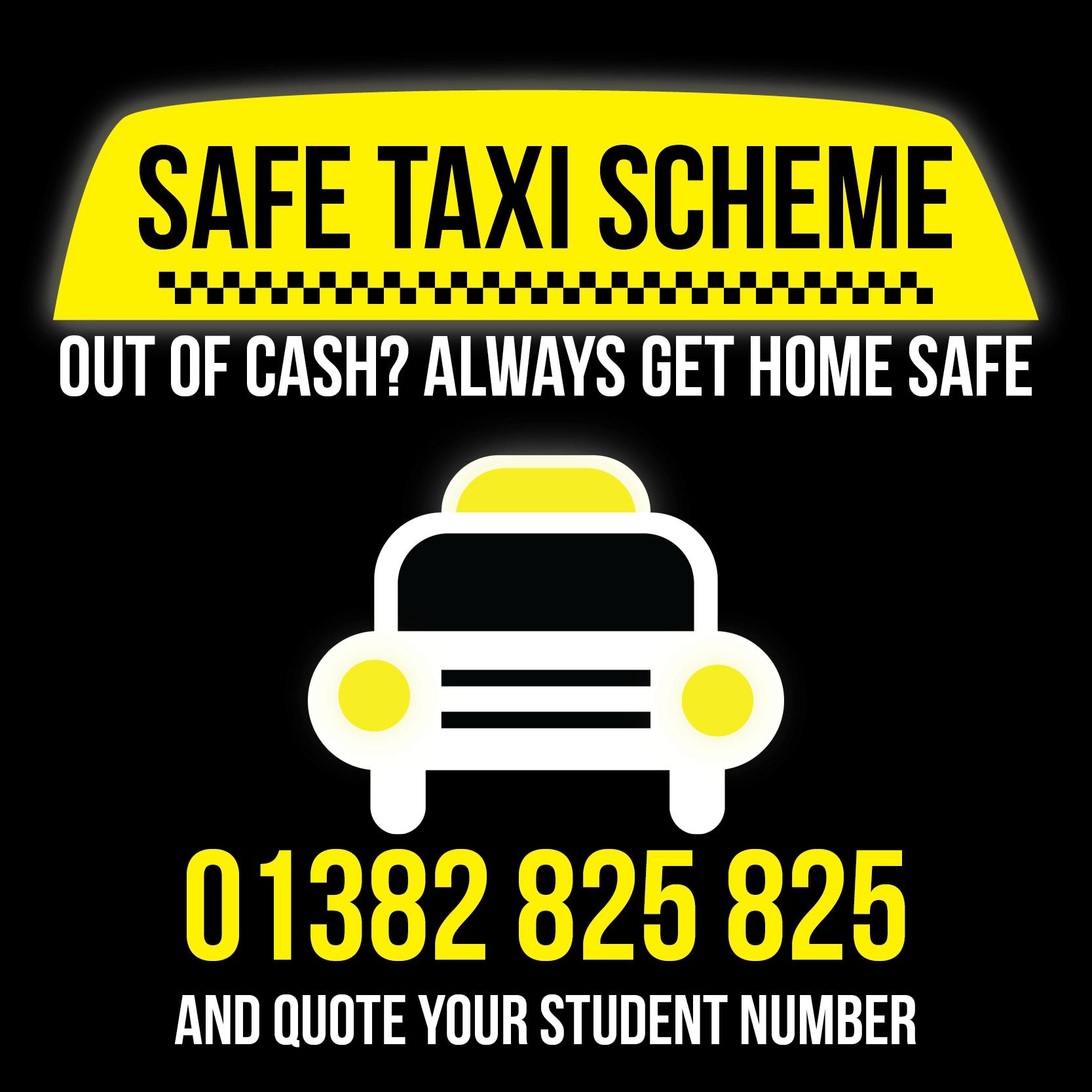 Safe Taxi Campaign