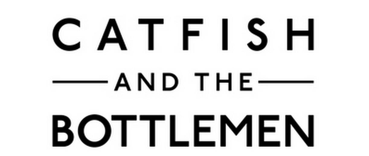 Catfish Amp The Bottlemen Liverpool Guild Of Students