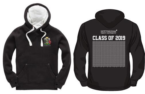 Class of 2019 Hoodies