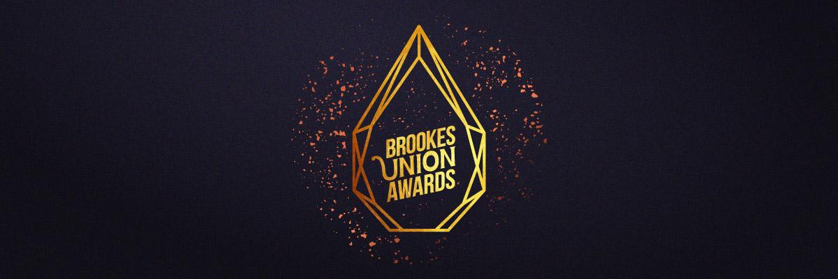 Image of Brookes Union Award