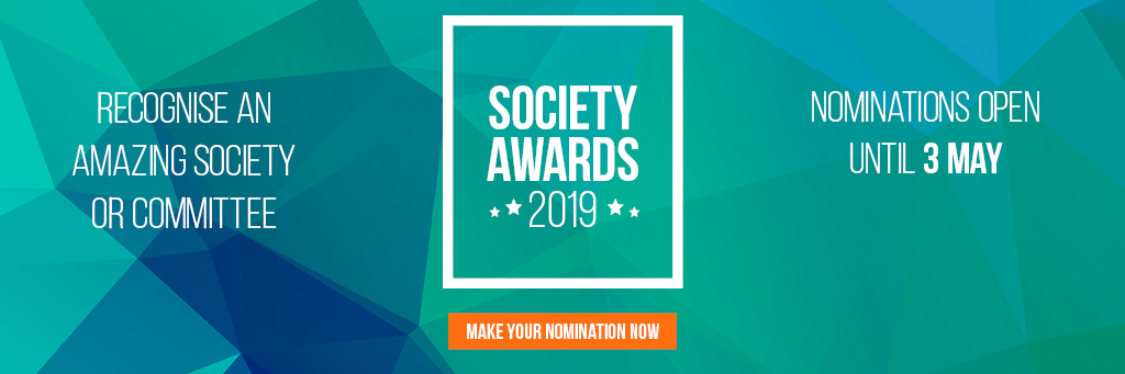 Society Awards