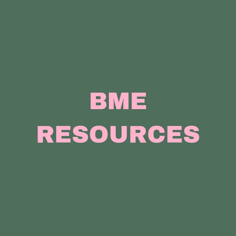 BME resources