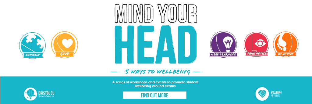Mind Your Head