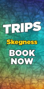 Skegness trip