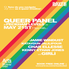 Queer Panel