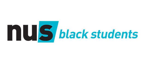 NUS Black Students logo