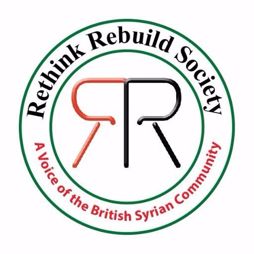 Rethink Rebuild