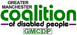 Greater Manchester Coalition of Disabled People