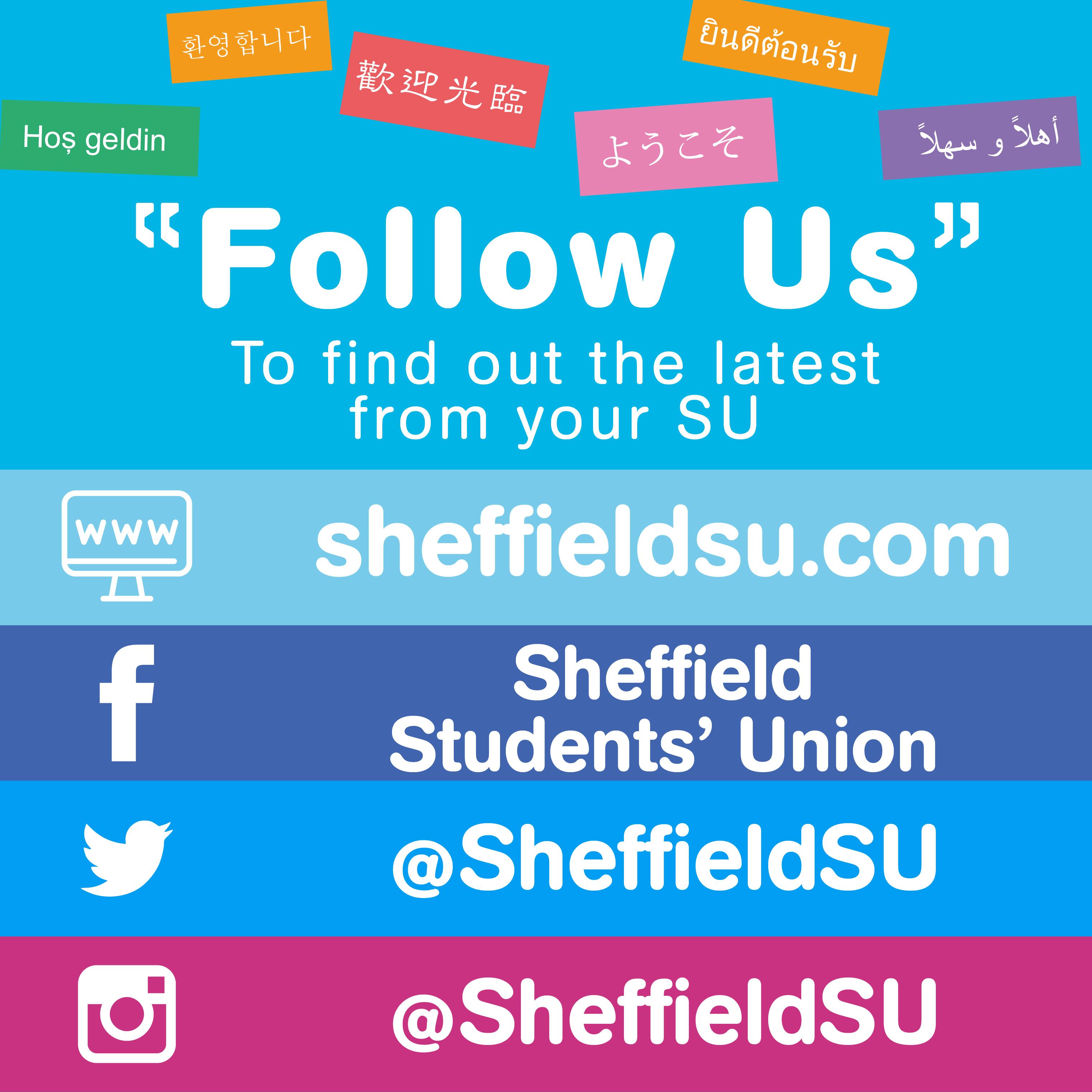 Sheffield Students' Union