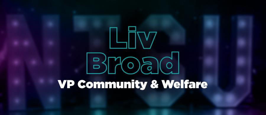 VP Community & Welfare