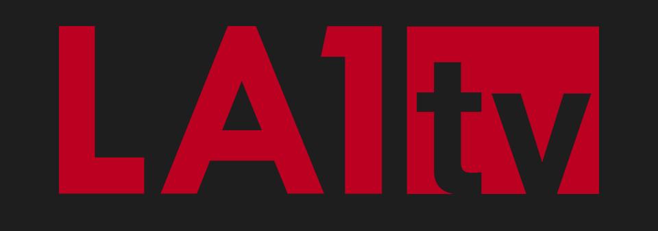 LA1TV Logo