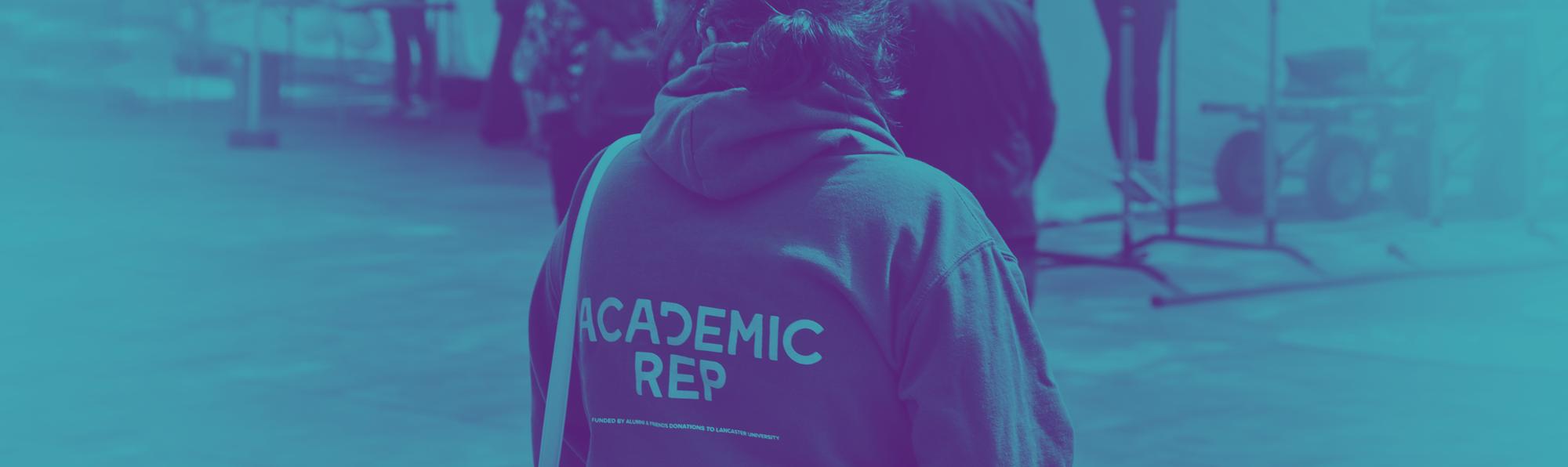 Lancaster University Academic Rep