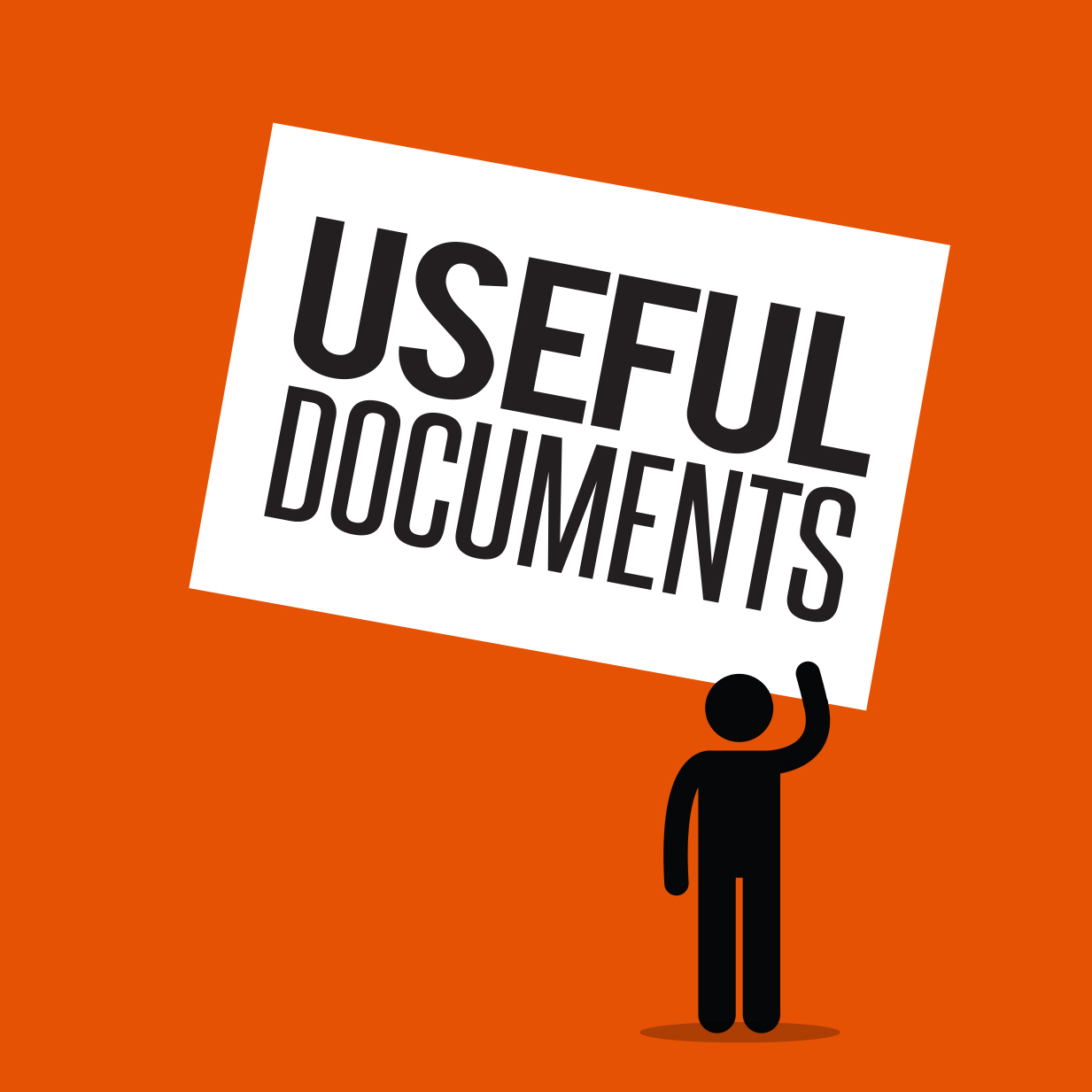 Web Button: Useful Documents