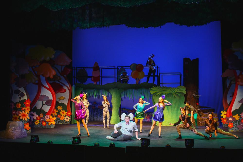 Durham Student Theatre