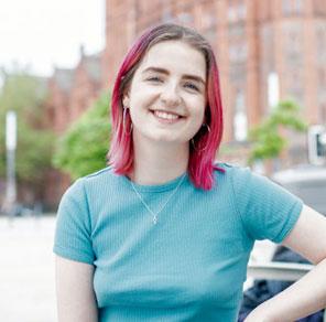 Jodie Sylvester – Vice President