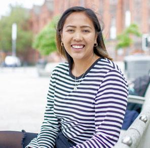Hannah Nguyen – Vice President