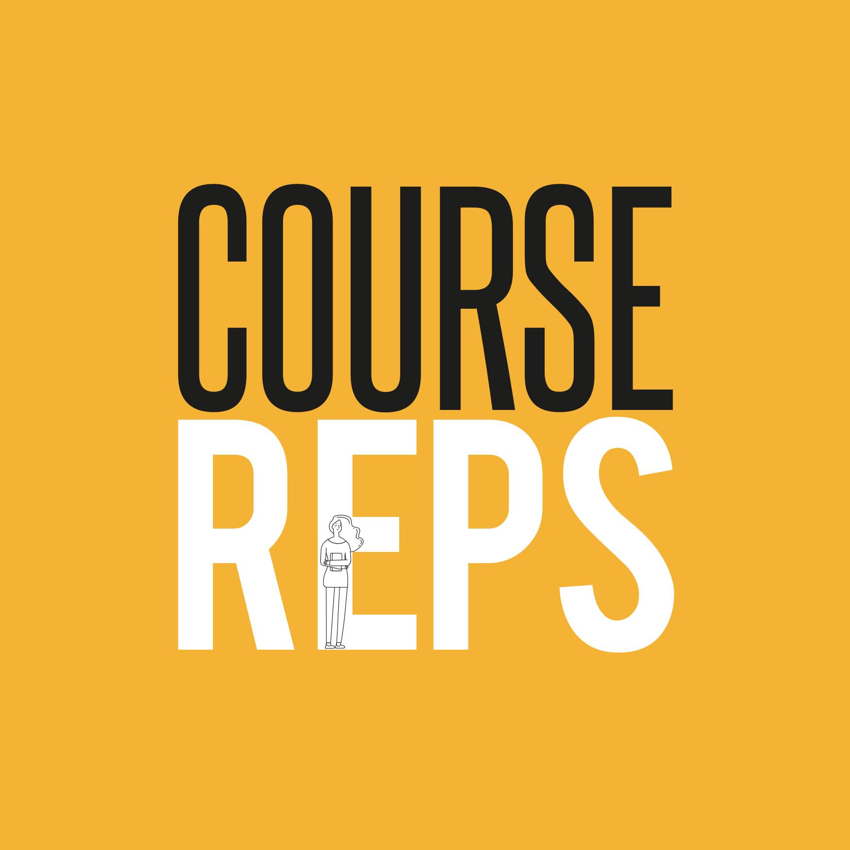 Web Button: Course Reps