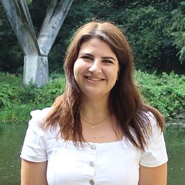 Kate McIntosh