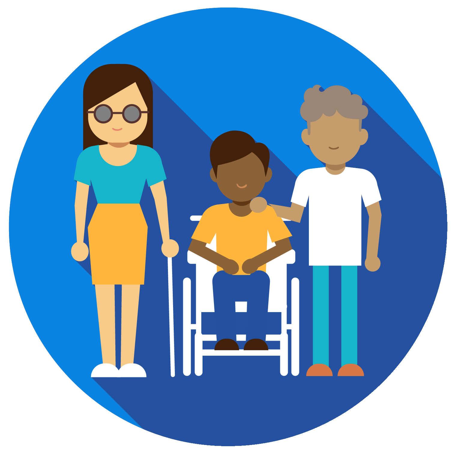Disabled Students Network