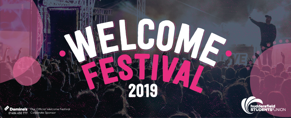 Welcome Festival FAQs