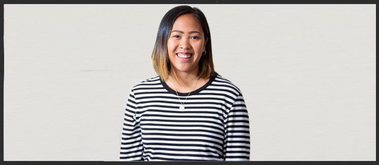 Hannah Nguyen, Vice President