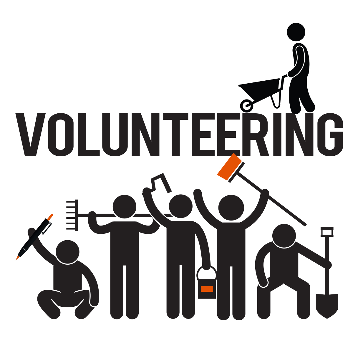 Committee Zone - Volunteering