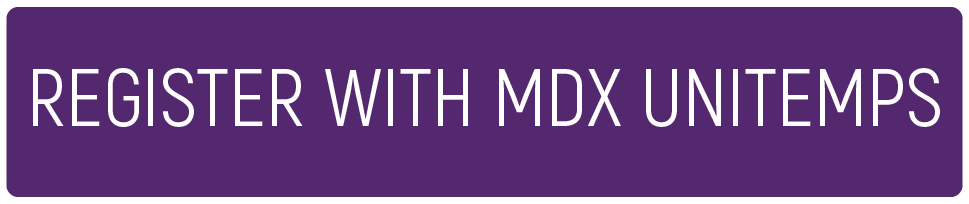 Register with MDX Unitemps