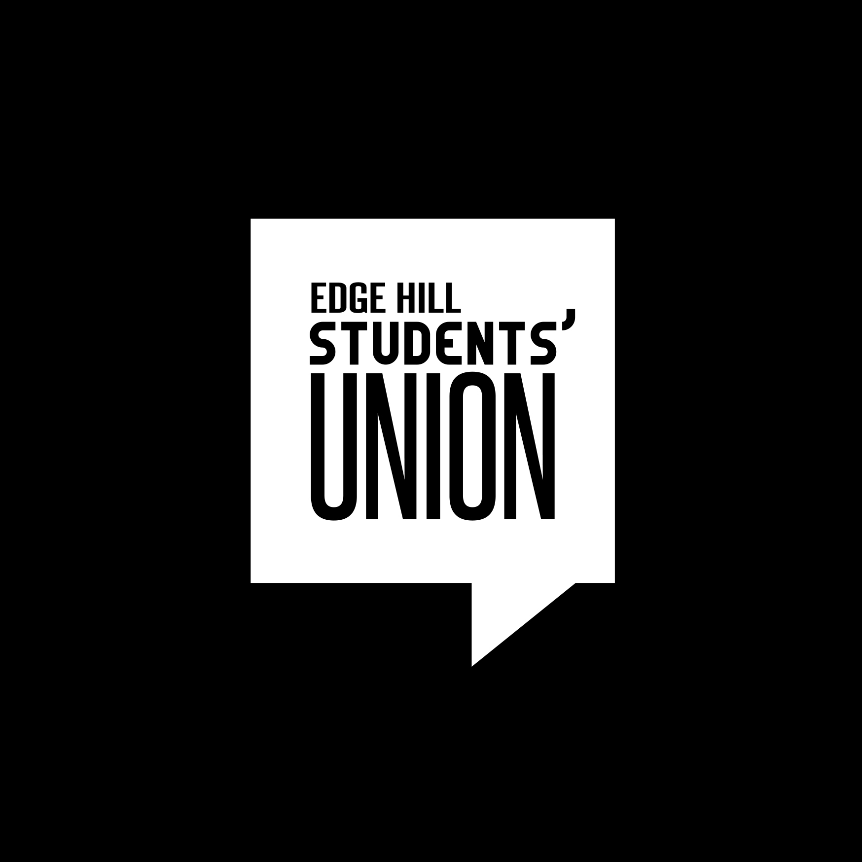Edge Hill Students' Union Logo