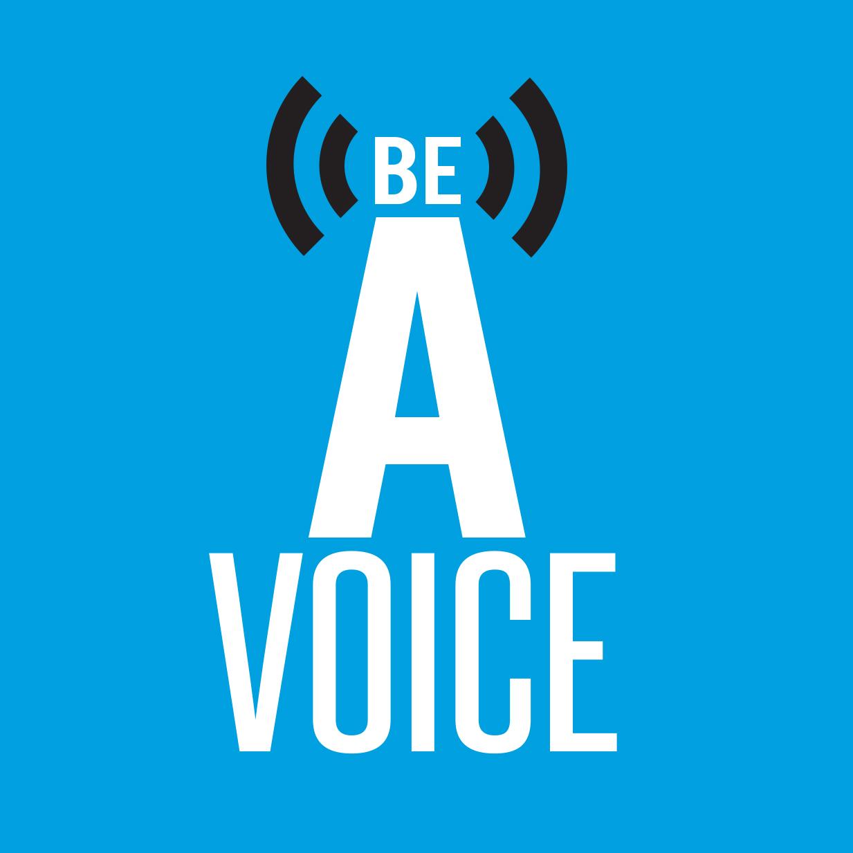 EHSU Be A Voice - Campaign Square