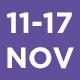 11-17 November