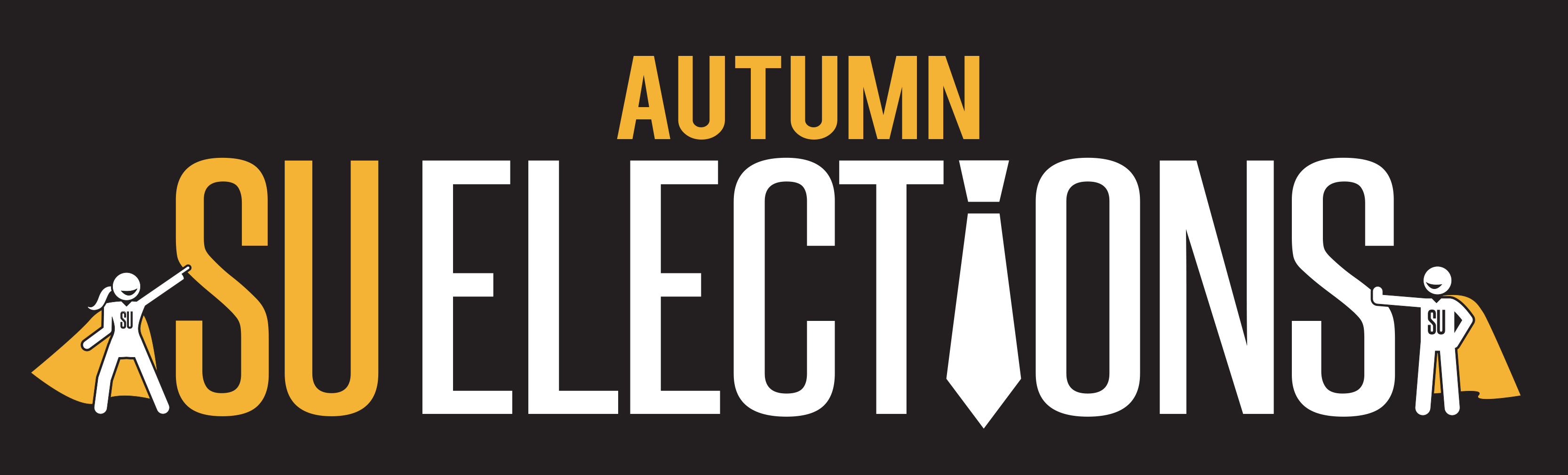 Web Banner: Autumn Elections