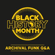 Archival Funk Q&A