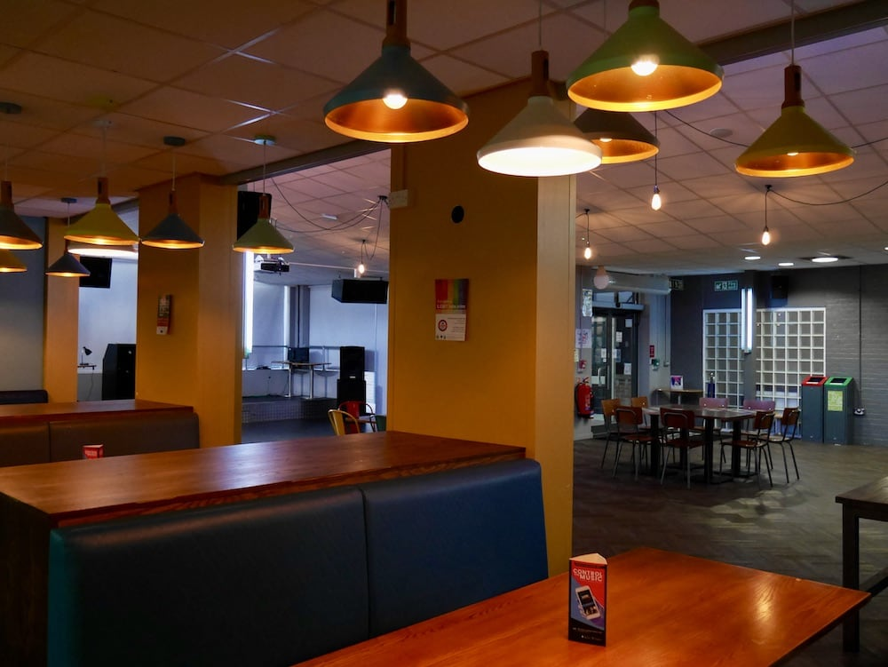 The Hub, Bedford