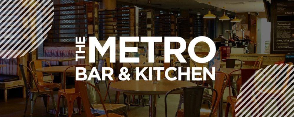 The Metro Bar & Kitchen
