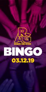RAG Bingo 03.12.19